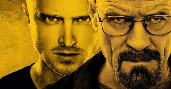 'Breaking Bad' is officially the best show ever?