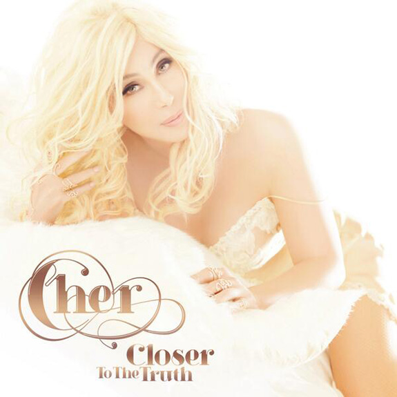 Cher 'Closer to the Truth'