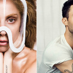 Lady Gaga vs. Adam Levine