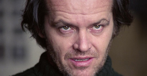 Jack Nicholson is retiring from acting?