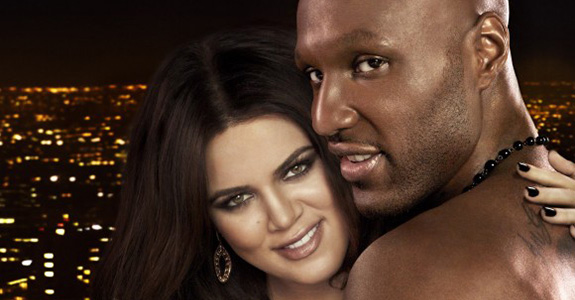 Kris Jenner wants Khloé to divorce Lamar!