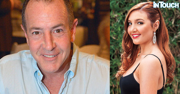 Michael Lohan talks Ashley Horn's plastic surgery