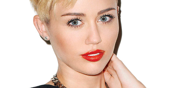 QOTD: Miley Cyrus explains her behavior