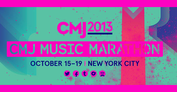 Our top five priority acts to see at CMJ 2013