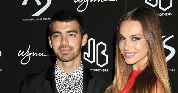 Rumor: Joe Jonas has a serious heroin problem?