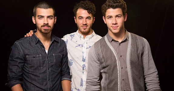 The Jonas Brothers are officially a thing of the past!