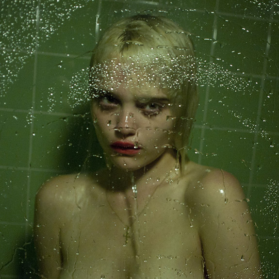Sky Ferreira / Night Time, My Time