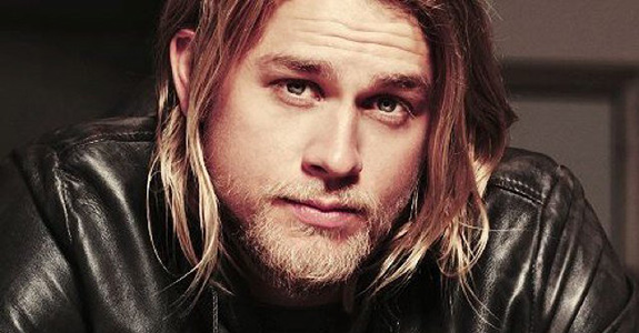 Charlie Hunnam pulls the safe word on 'Fifty Shades of Grey'