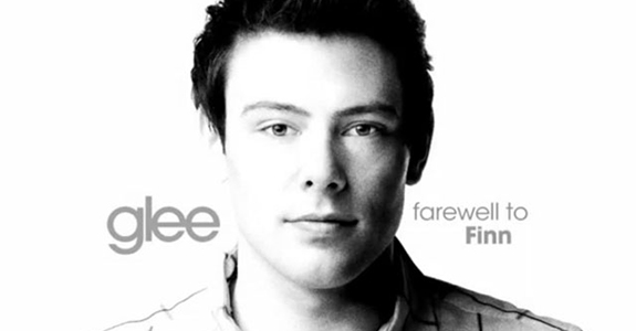 'Glee' prepares to say goodbye to Cory Monteith