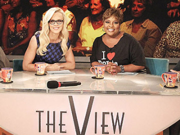 Jenny McCarthy might not be returning to 'The View'
