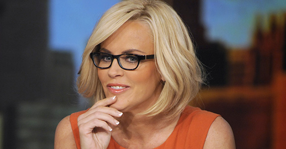 Jenny McCarthy doesn't want to run into Oprah
