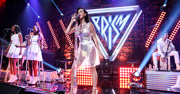 Photos: Katy Perry's iHeartRadio PRISM release party!