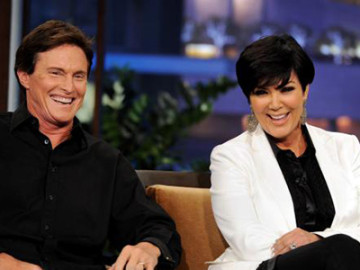 Kris and Bruce Jenner are separated! (According to Kris' sister)