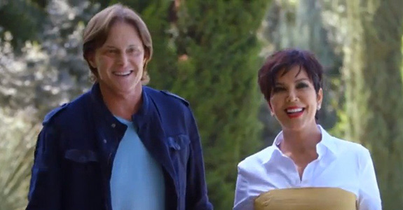 Kris Jenner cheated on Bruce Jenner! Surprise?