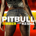 "Pitbull ""Timber"" featuring Ke$ha"
