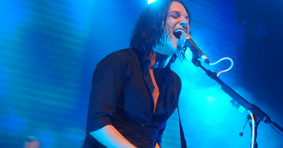 Placebo returns to the US for CMJ!