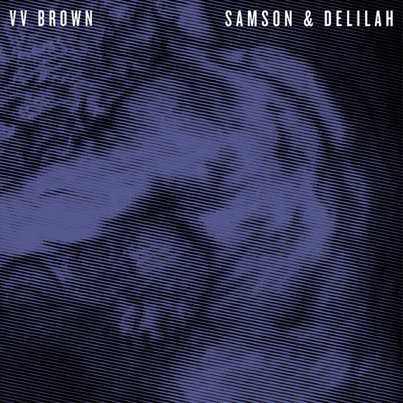 V V Brown 'Samson & Delilah'
