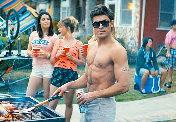 Here's the trailer for 'Neighbors'