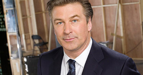 Alec Baldwin: Blaming the gays for losing his show!