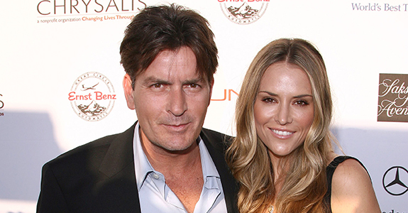 Charlie Sheen & Brooke Mueller: Best parents ever?