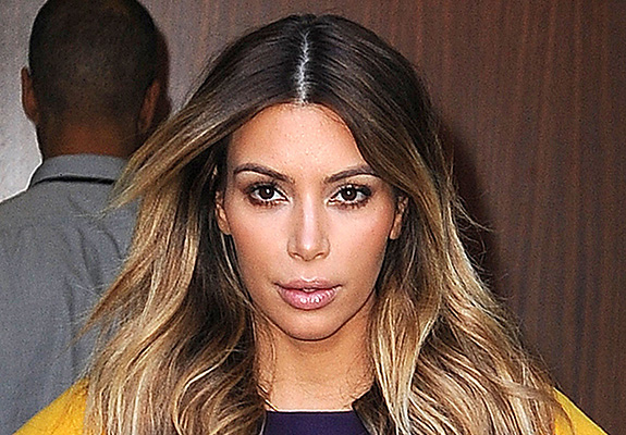 Kim Kardashian is ranting too now! Thanks, Kanye