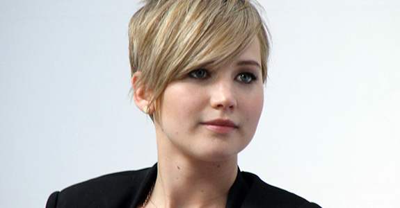 FitnessBytes: Jennifer Lawrence on Sex and Miley Cyrus