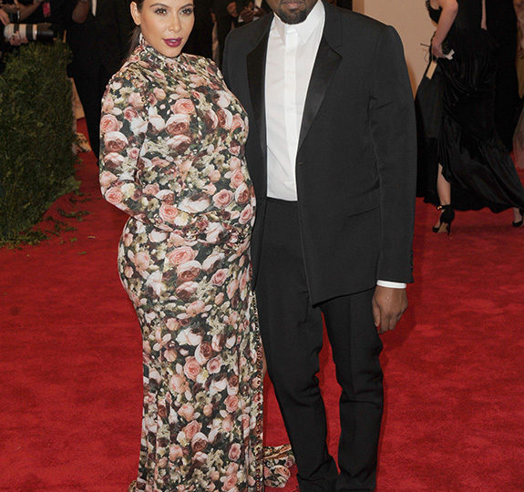 Kim Kardashian got cropped out of Met Gala pics!