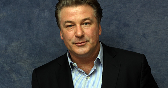 Seriously Alec Baldwin, what are you doing?