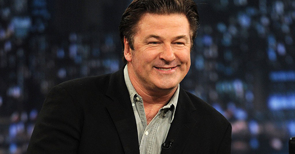 Alec Baldwin: Fired from his MSNBC show!
