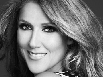 Giveaway: Celine Dion's 'Loved Me Back To Life'