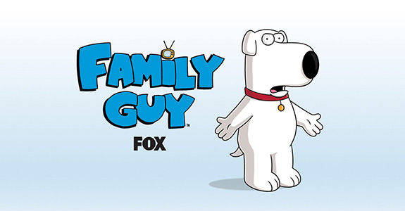 'Family Guy' fans petition to bring back Brian