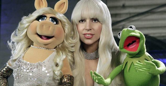 Trailer: Lady Gaga & The Muppets' Holiday Spectacular