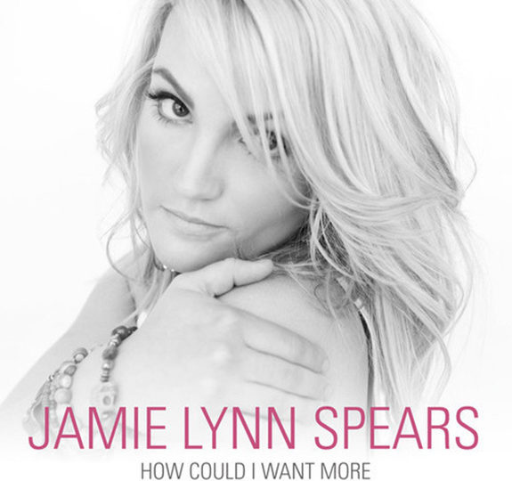 Listen to Jamie Lynn Spears' Debut Single!