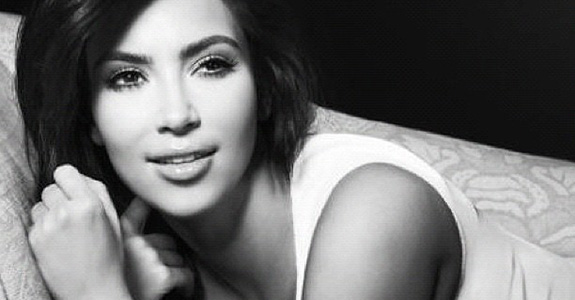 Kanye West thinks Kim Kardashian is Marilyn Monroe