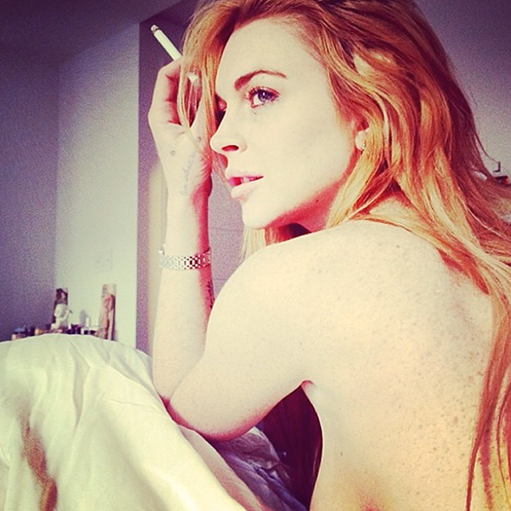 That necessary. Lindsay lohan boob pop for that