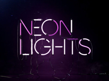 "Demi Lovato is ready for ""Neon Lights"""
