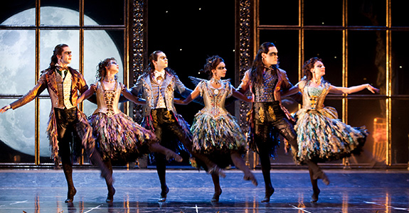 Don't miss Matthew Bourne's 'Sleeping Beauty'