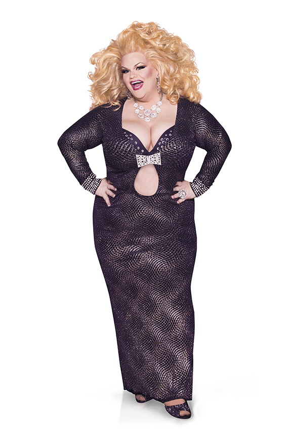 Miss Darienne Lake