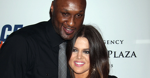 Khloe Kardashian finally filed for divorce