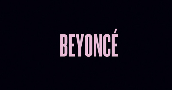 Beyoncé's Holiday Surprise: A brand-new album!