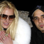 Britney Spears and Sam Lufti