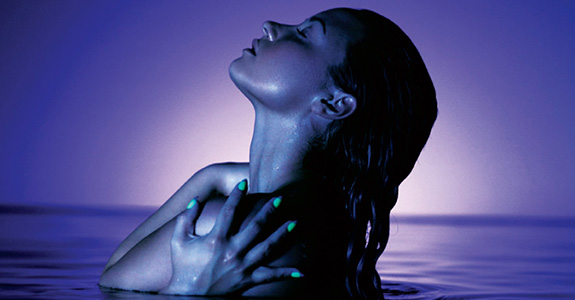 "Giveaway: Demi Lovato's ""Neon Lights"" remixes!"
