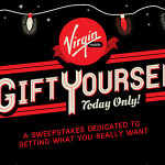 Virgin Mobile #GiftYourself