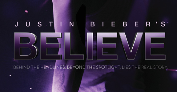 Justin Bieber's 'Believe' documentary bombed. Hard.
