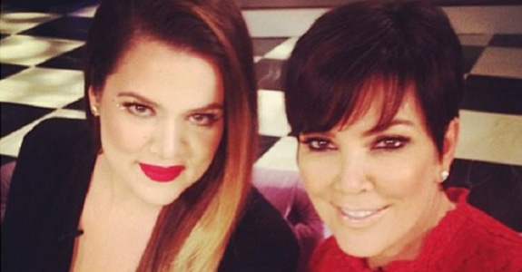 So when did Kris Jenner suggest Khloe get a nose job?