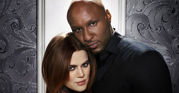 Khloe Kardashian might be divorcing Lamar Odom