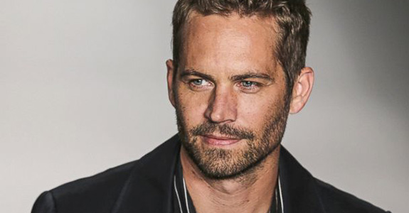 Fans and friends mourn Paul Walker