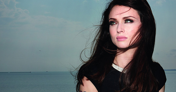 "Video: Sophie Ellis-Bextor's ""Young Blood"""