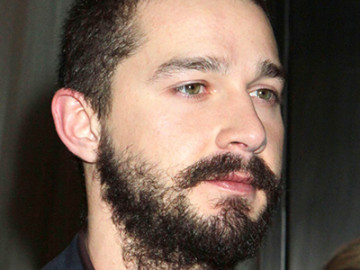 "Shia LaBeouf: The ""plagiarism"" thing was performance art"