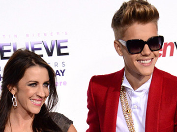 Justin Bieber snitched on his mom for giving him Xanax